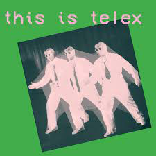 TELEX <br/> <small>THIS IS TELEX</small>