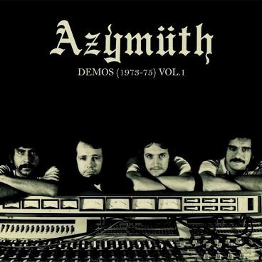 AZYMUTH <br/> <small>DEMOS (1973-75) 1</small>