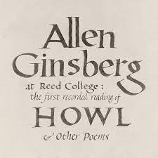 GINSBERG,ALLEN <br/> <small>REED COLLEGE: THE FIRST RECORD</small>