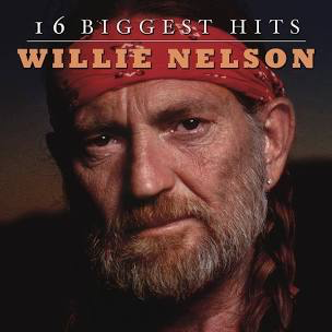 NELSON,WILLIE <br/> <small>16 BIGGEST HITS</small>