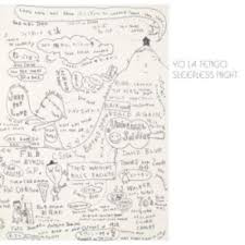 YO LA TENGO <br/> <small>SLEEPLESS NIGHT (EP)</small>