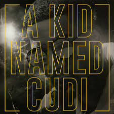 KID CUDI <br/> <small>KID NAMED CUDI (COLV)</small>
