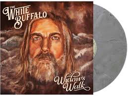 WHITE BUFFALO <br/> <small>ON THE WIDOWS WALK (GRAY VINYL</small>