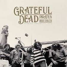 GRATEFUL DEAD <br/> <small>PIRATES OF THE SOUTH FL 1970</small>