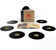 PETTY,TOM <br/> <small>WILDFLOWERS & ALL (DELUXE BOX 7LP)</small>