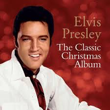 PRESLEY,ELVIS <br/> <small>CLASSIC CHRISTMAS COLLECTION (</small>