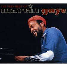 GAYE,MARVIN <br/> <small>VERY BEST OF (RMST) (DIG) (HOL</small>