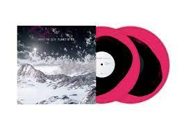 MINUS THE BEAR <br/> <small>PLANET OF ICE (NEON MAGENTA/BLACK)</small>