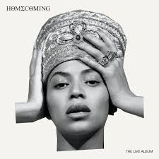 BEYONCE <br/> <small>HOMECOMING: THE LIVE ALBUM (4LP)</small>