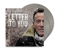 SPRINGSTEEN,BRUCE <br/> <small>LETTER TO YOU (GATE) (GRAY)</small>