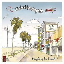 JACK'S MANNEQUIN <br/> <small>EVERYTHING IN TRANSIT (CLEAR) (</small>