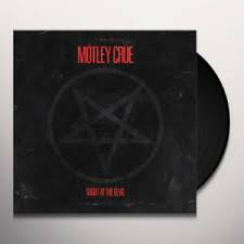 MOTLEY CRUE <br/> <small>SHOUT AT THE DEVIL (OGV) (REIS</small>