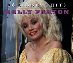 PARTON,DOLLY <br/> <small>16 BIGGEST HITS</small>