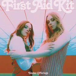 FIRST AID KIT <br/> <small>TENDER OFFERINGS (10IN) (EP)</small>