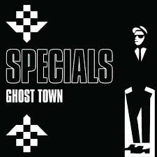 SPECIALS <br/> <small>GHOST TOWN (RED VINYL) (RED)</small>