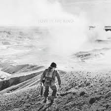 TWEEDY,JEFF <br/> <small>LOVE IS THE KING</small>