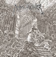 NUNSLAUGHTER <br/> <small>DEVIL'S CONGERIES - VOLUME 3</small>