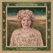 COLLINS,SHIRLEY <br/> <small>HEART'S EASE</small>