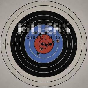 KILLERS <br/> <small>DIRECT HITS (180GR)</small>