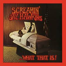 HAWKINS,SCREAMIN JAY <br/> <small>WHAT THAT IS! (OGV) (RSD2)</small>