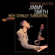 SMITH,JIMMY <br/> <small>PRAYER MEETIN (OGV) (BLUE NOTE TONE POET)</small>