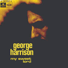 HARRISON,GEORGE <br/> <small>MY SWEET LORD (CVNL) (BF20)</small>