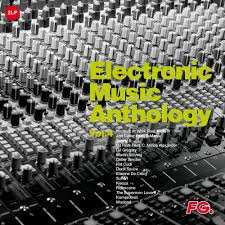 ELECTRONIC MUSIC ANTHOLOGY VOL <br/> <small>ELECTRONIC MUSIC VOL. 4</small>