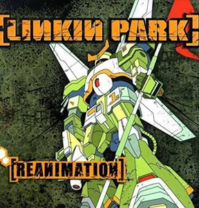 LINKIN PARK <br/> <small>REANIMATION</small>