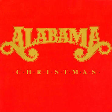 ALABAMA <br/> <small>CHRISTMAS (REIS)</small>