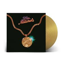 FREE NATIONALS <br/> <small>FREE NATIONALS (GOLD VINYL)</small>