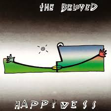 BELOVED <br/> <small>HAPPINESS</small>
