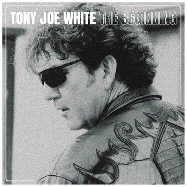 WHITE,TONY JOE <br/> <small>BEGINNING (BLK) (CVNL) (RSD3)</small>