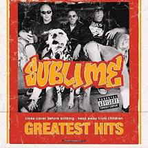 SUBLIME <br/> <small>GREATEST HITS</small>