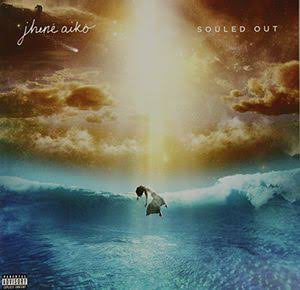 AIKO,JHENE <br/> <small>SOULED OUT (DLX)</small>