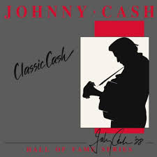 CASH,JOHNNY <br/> <small>CLASSIC CASH: HALL OF FAME SER</small>