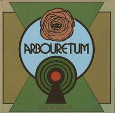 ARBOURETUM <br/> <small>LET IT ALL IN (COLV)</small>