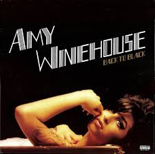 WINEHOUSE,AMY <br/> <small>BACK TO BLACK (REPUBLIC)</small>