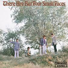 SMALL FACES <br/> <small>THERE ARE BUT FOUR SMALL FACES</small>