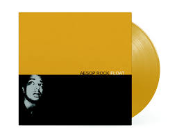 AESOP ROCK <br/> <small>FLOAT (YELLOW)</small>