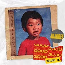 JUJUBEE <br/> <small>JUJUBEE - GOOD JUJU: VOL 1 & V</small>