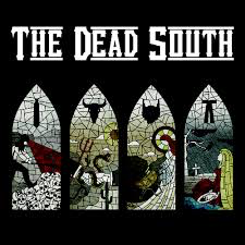 DEAD SOUTH <br/> <small>RECORD STORE DAY RELEASE (RSD2)</small>