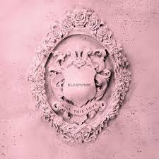 BLACKPINK <br/> <small>KILL THIS LOVE SQUARE UP (COLV)</small>
