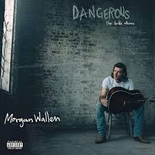 WALLEN,MORGAN <br/> <small>DANGEROUS: DOUBLE ALBUM (W/BASEBALL CARD)</small>