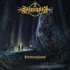 SOJOURNER <br/> <small>PREMONITIONS</small>