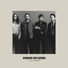KINGS OF LEON <br/> <small>BANDIT / 100,000 PEOPLE</small>
