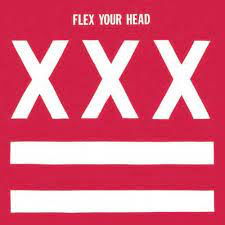 FLEX YOUR HEAD / VARIOUS (MPDL <br/> <small>FLEX YOUR HEAD / VARIOUS (MPDL</small>