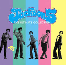 JACKSON 5 <br/> <small>ULTIMATE COLLECTION</small>