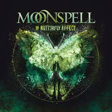 MOONSPELL <br/> <small>BUTTERFLY EFFECT (COLV) (GRN)</small>