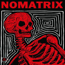 NOMATRIX/FUTURE HATE <br/> <small>SPLIT (LTD) (RED)</small>