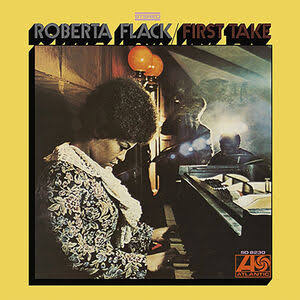 FLACK,ROBERTA <br/> <small>FIRST TAKE 50TH ANNIVERSARY EDITION</small>